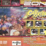 Cyberzone - the Zone vol 2