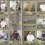 cyberzone - DJ Profiles