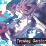 Kit Kat Club 1999