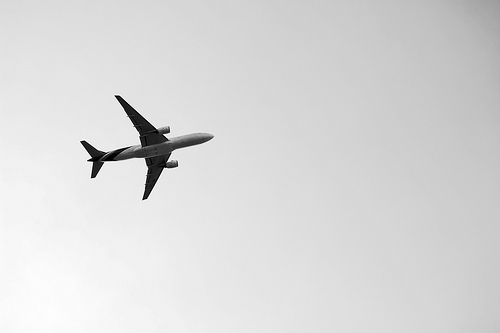 Buying plane tickets online