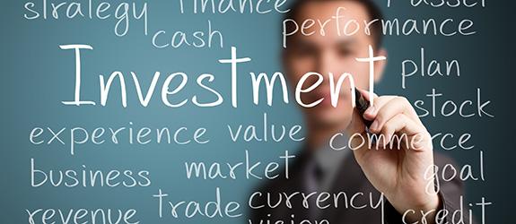 investment-