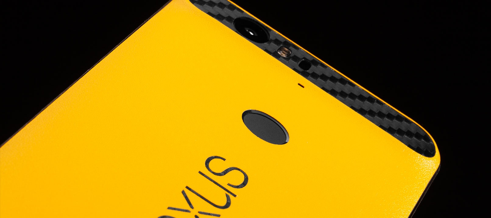 A Durable Phone Skin will protect and make your Nexus look good