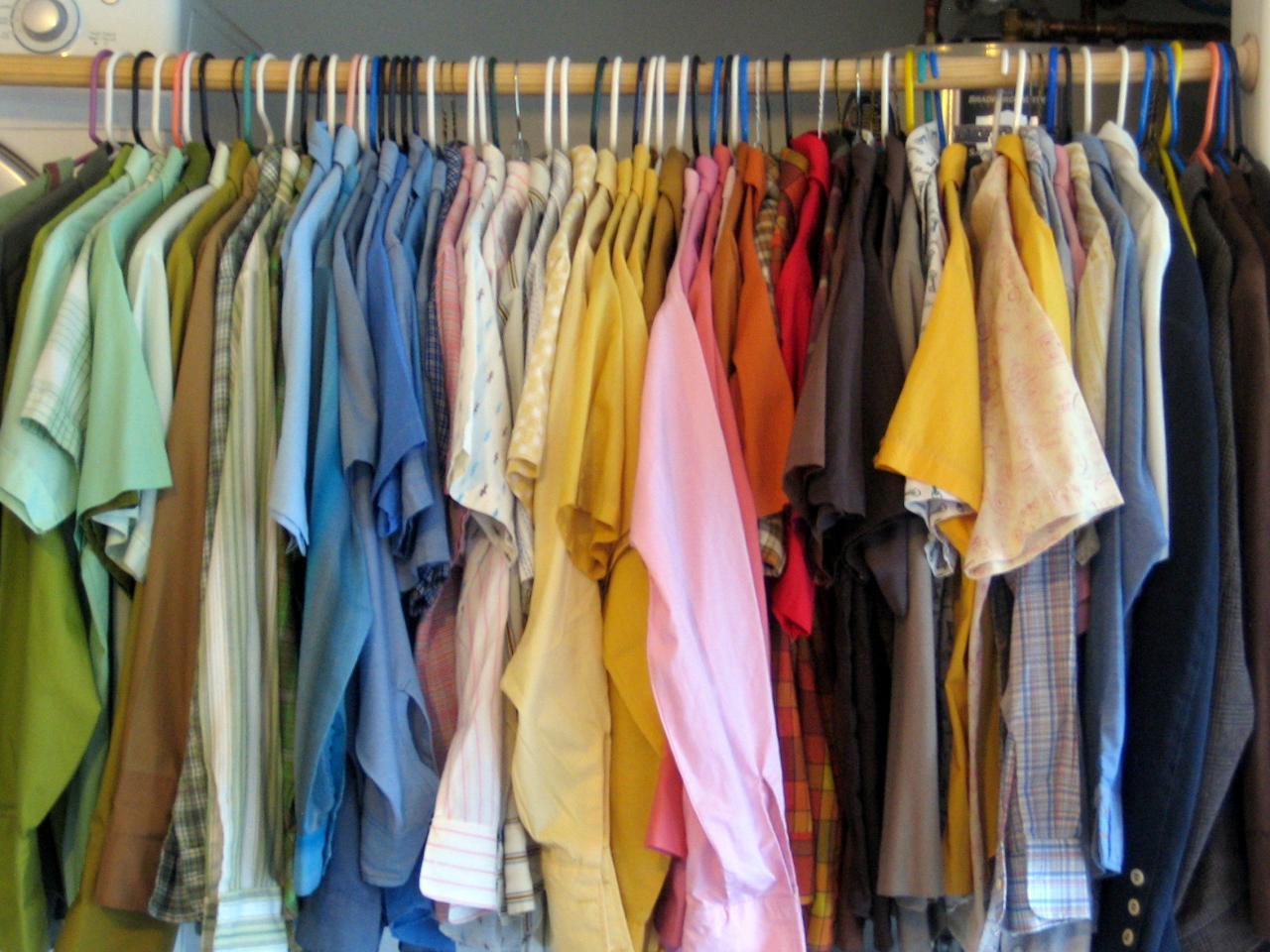 Looking for ways to turn your closet into cash? ... photo by CC user smartwentcrazy on Flickr