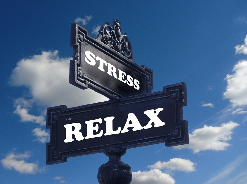 Learn how to live stress free