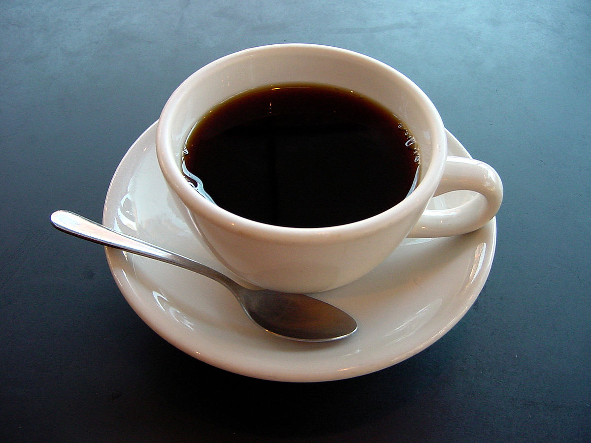 Is Coffee Good for You? ... photo by CC user Julius Schorzman on Assemble Me