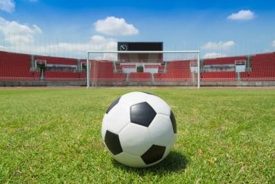Virtual sports can involve any sport ... especially football/soccer