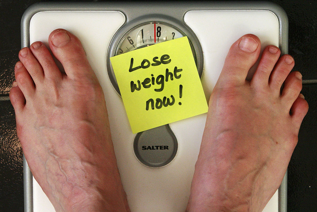 Diy Weight Loss Procedure Officially On The Market