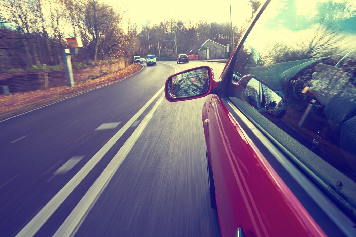 Following the speeding fine advice in this post will save you tons of money in the long run