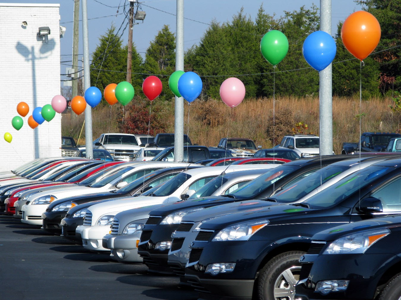 There are several Things to Know Before Buying a Car