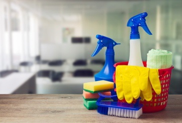 You Won't Believe How Many Germs Are On Your Desk ... time to get cleaning!