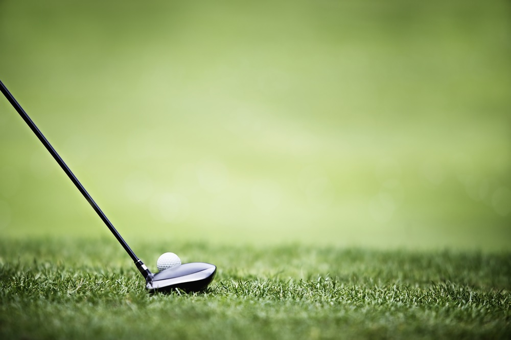 Improve your golfing with the right equipment this year