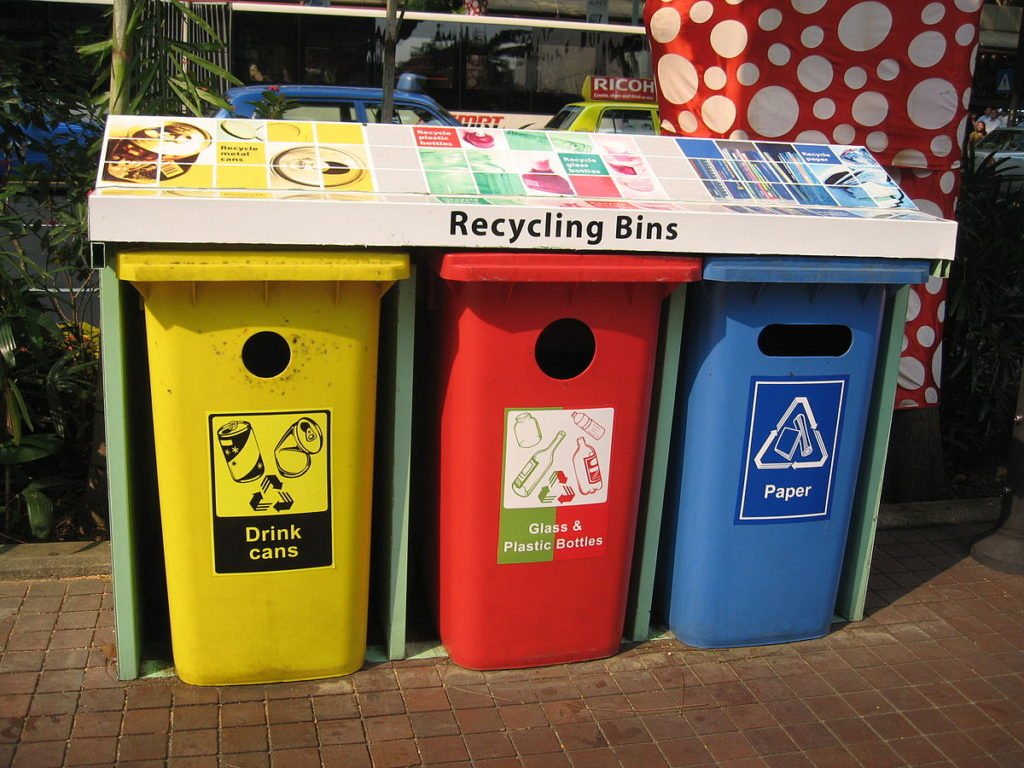 What is Waste Sorting all about?