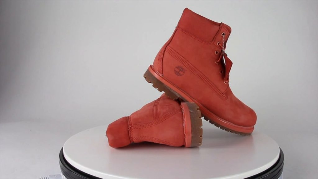 Timberlands are Hip shoes people can't get enough of...