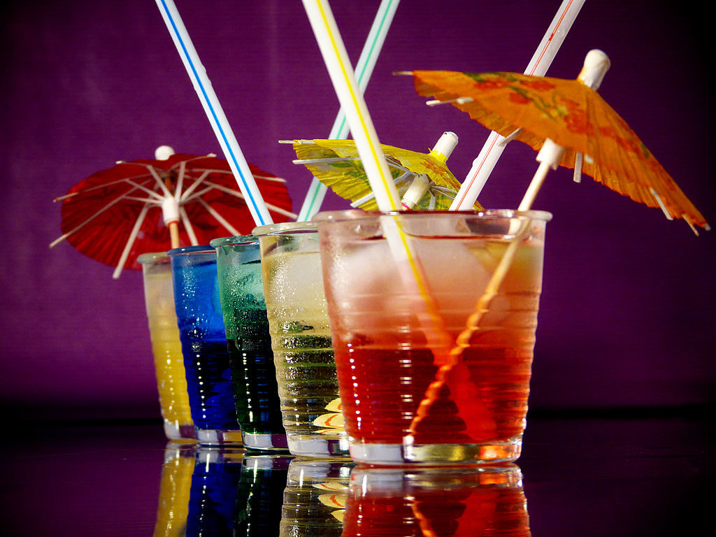 Maximizing Beverage Profits in Your Restaurant can be as easy as creating some inventive cocktails