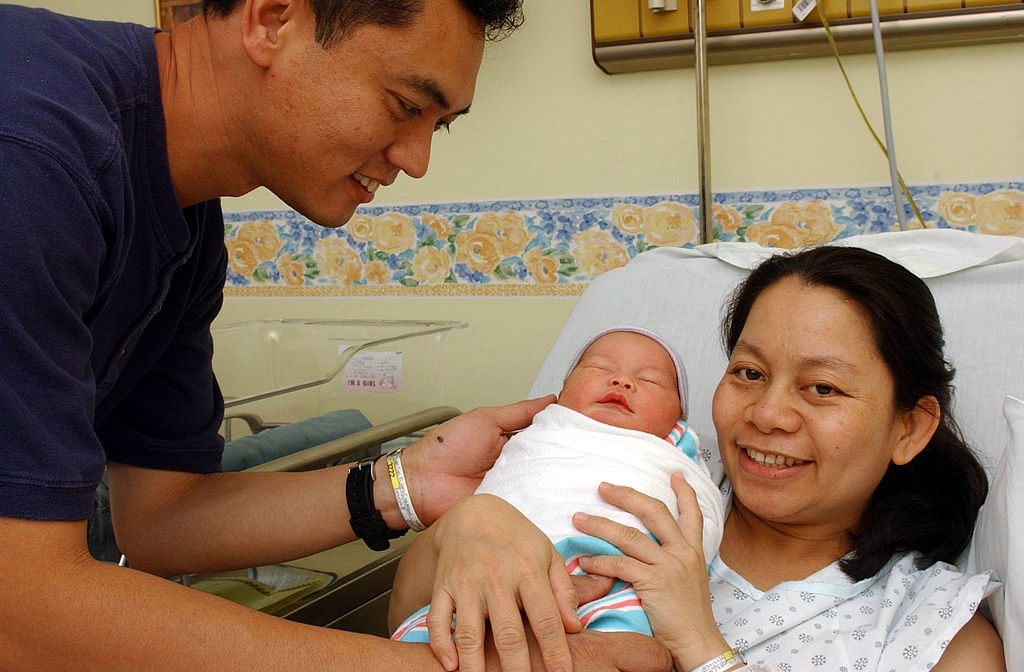 There are many Presents for New Parents that will make this new chapter in their lives easier