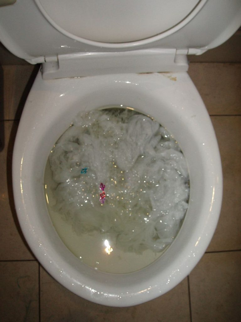 Knowing How to Fix a Blocked Toilet is essential if you operate a business establishment or own a home