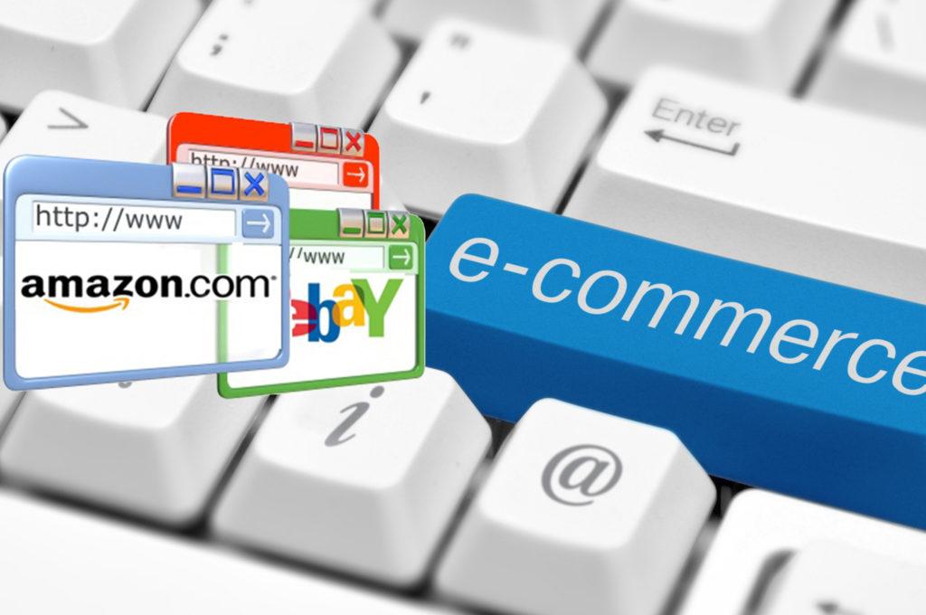 E-commerce concept image