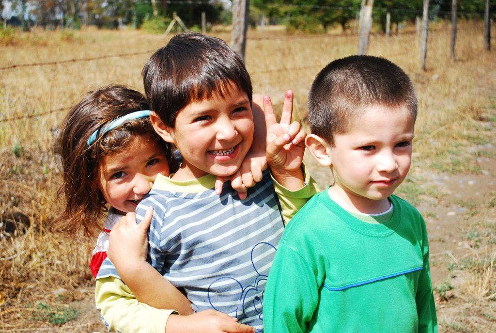 Temuco_children