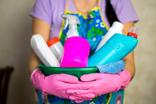Splitting Chores in Share Houses is an easier job than you think it is