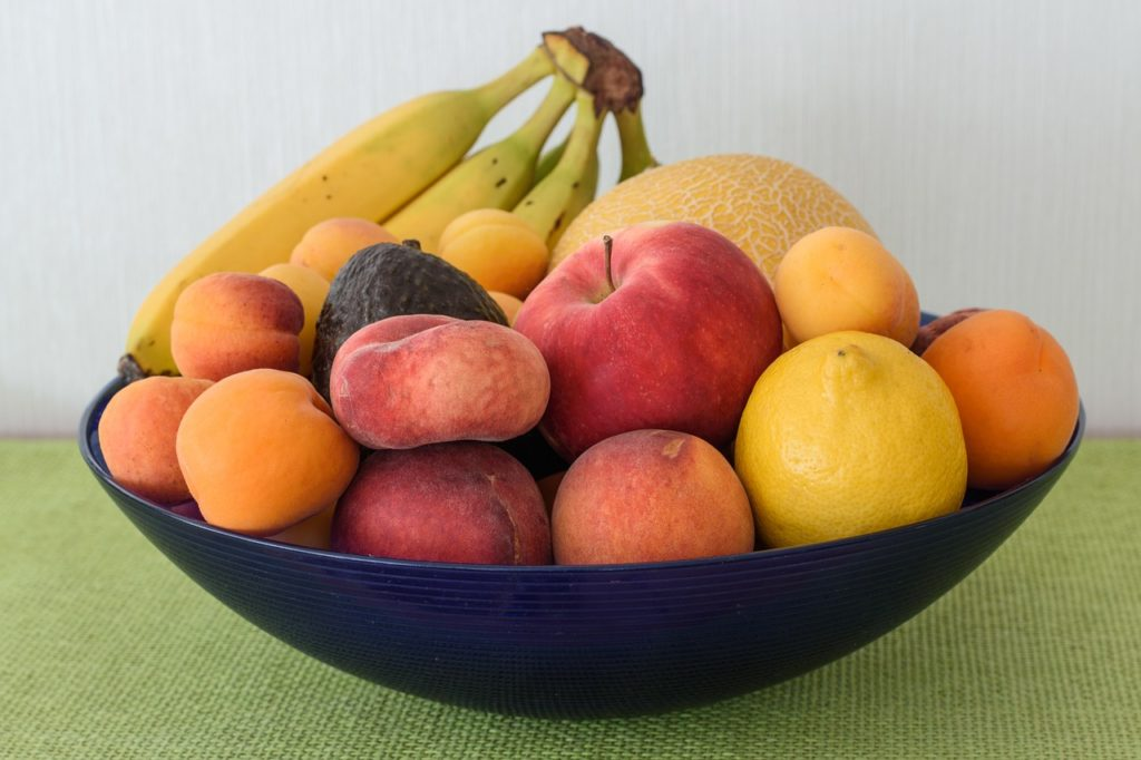 This Spring Gift Guide suggests fruit baskets if you are looking to give people awesome stuff this season