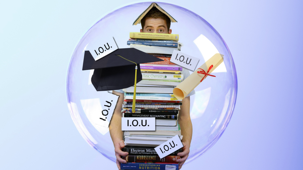 Stuck with student loan debt? Improve your finances using tips in this article.