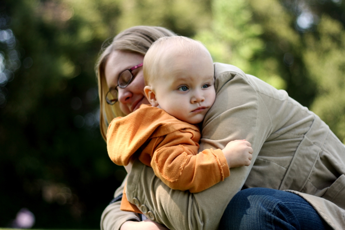 effect of nuclear family on children