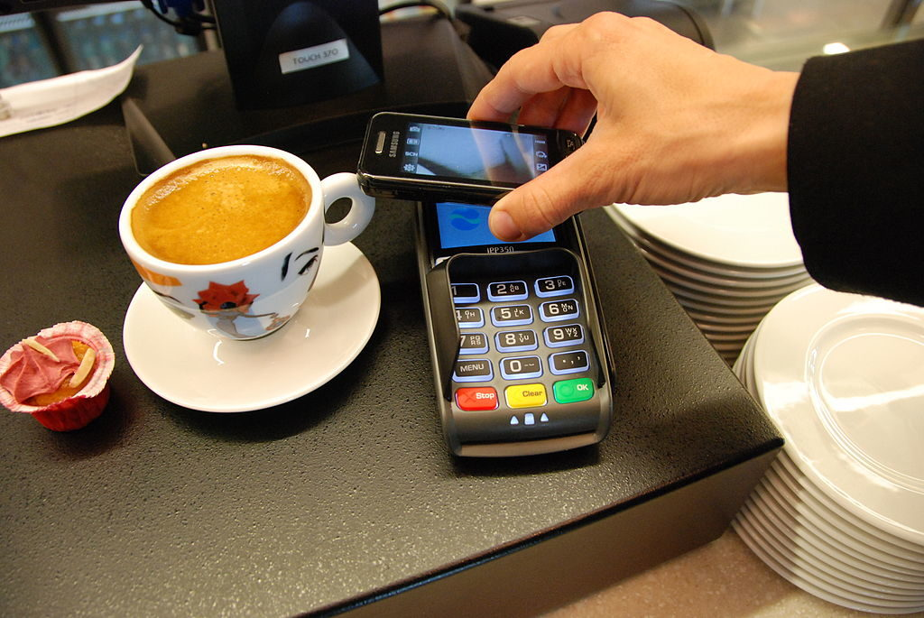 POS systems are starting to make inroads into restaurants