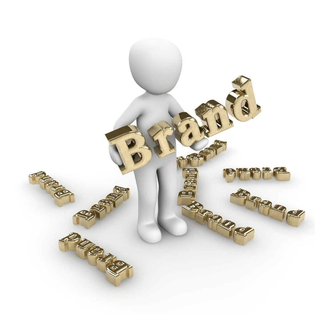 Creating a Positive Brand Identity takes effort, but is worth it