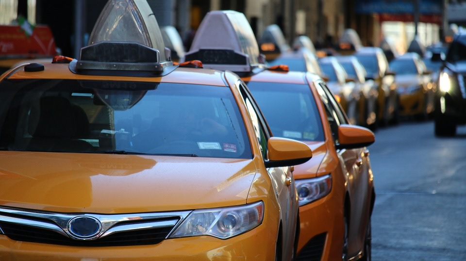 Think How to impress Your Uber Clients ... otherwise, you will be no different than the average cabbie