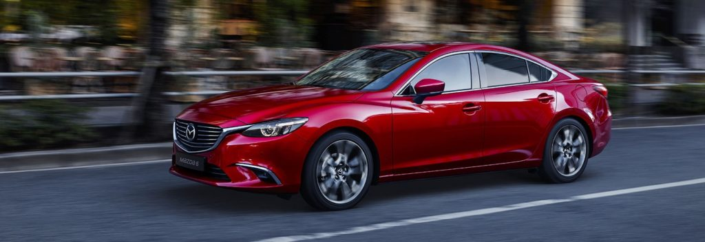 A new Mazda may be the right choice for your growing family