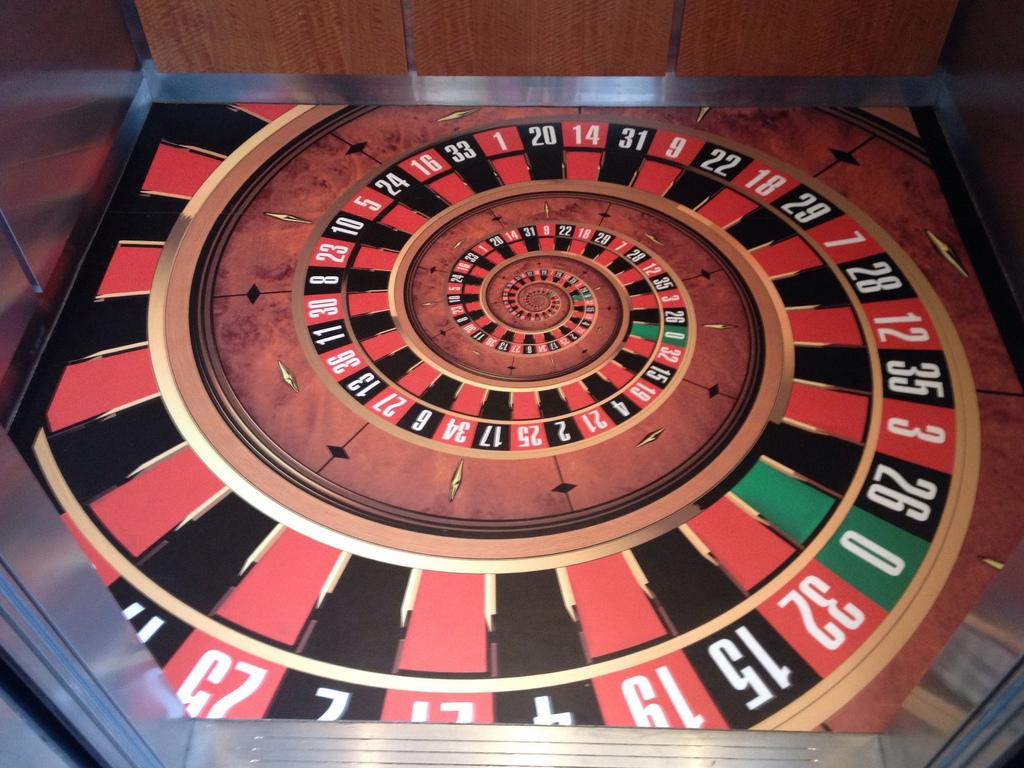 0 roulette casino gain