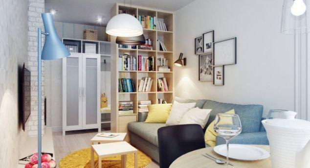 Small Apartment Big Ideas How To Make The Most Of A