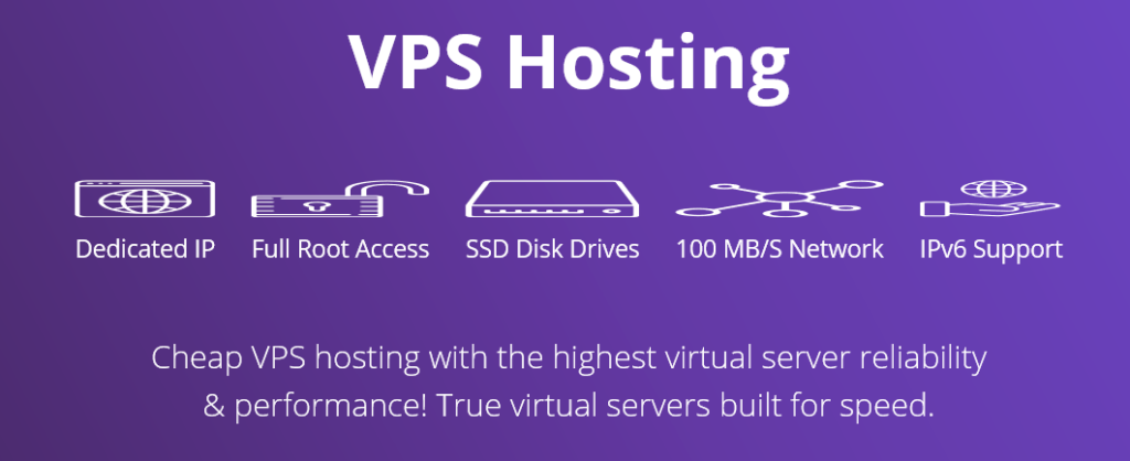 Hostinger VPS Hosting: Premium Features Like SSD Storage at