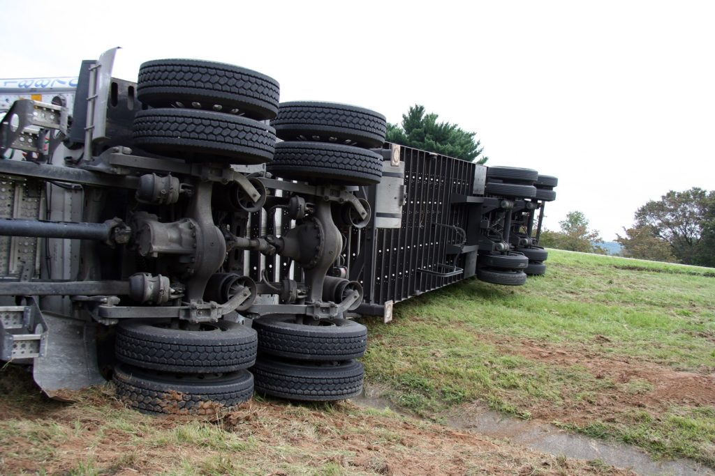 Approved Tips To handling Truck Accidents in Houston, Texas