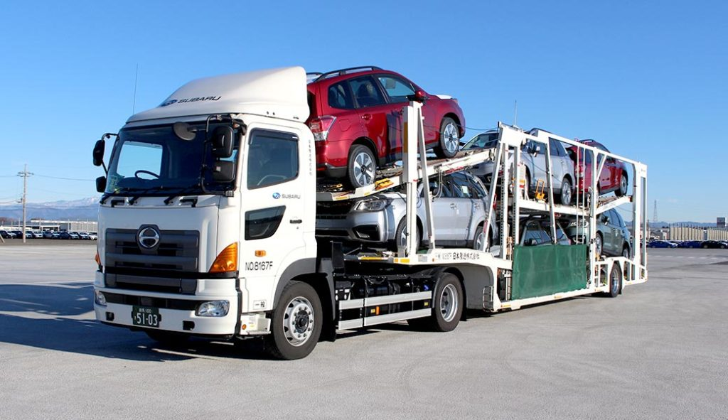 Car Shipping Companies >> Key Considerations While Shipping Your Car From One Place To