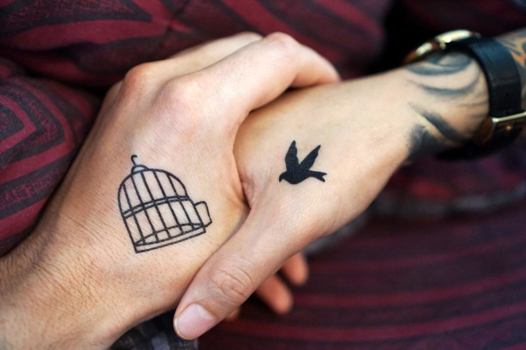 9 Of The Best Long Lasting Temporary Tattoos Odd Culture